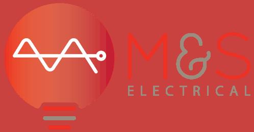 M&S Electrical Logo