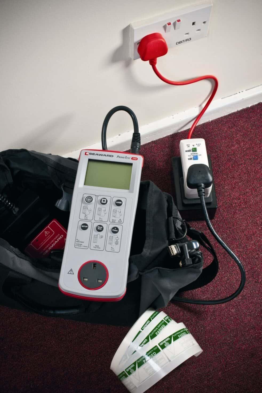 Pat Testing M Amp S Electrical